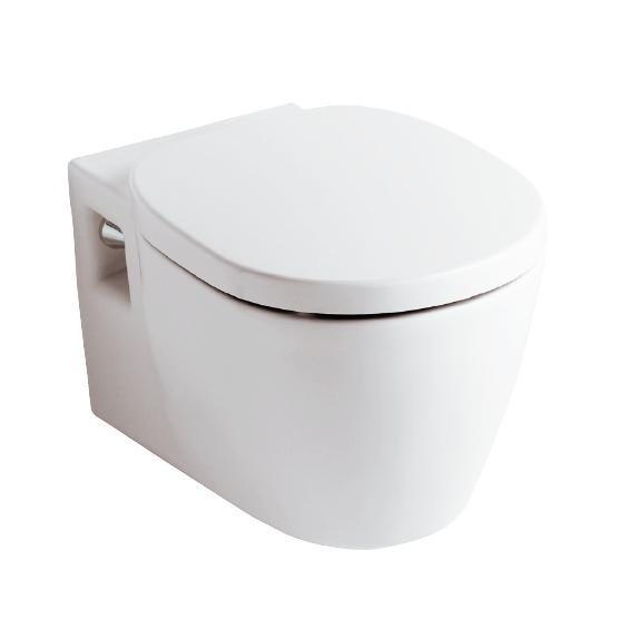 Cuvette suspendue WC Connect