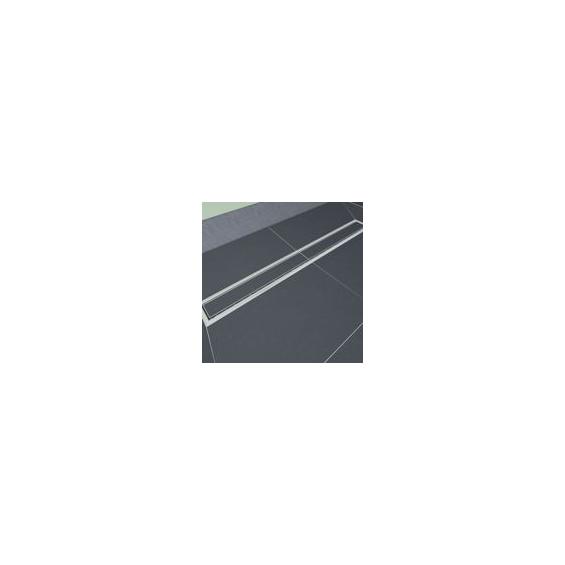 Caniveau Venisio Expert 700 mm avec grille réversible
