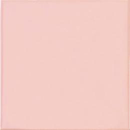 Carrelage mur Sunshine mat rosa 20x20 cm