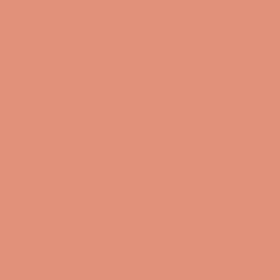 Sunshine mat coral 20x20 cm