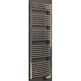 Découvrir Radiateur Sèche-serviettes ARCHE chromé électrique