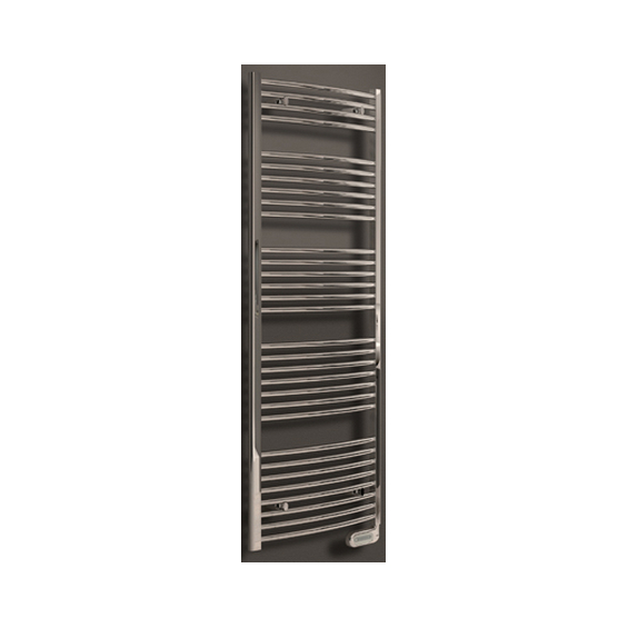 radiateur s che serviettes arche chrom lectrique avec r flex. Black Bedroom Furniture Sets. Home Design Ideas