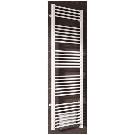 radiateur s che serviettes fl che lectrique avec booster. Black Bedroom Furniture Sets. Home Design Ideas