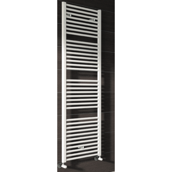 radiateur s che serviettes ares eau chaude mixte avec r flex. Black Bedroom Furniture Sets. Home Design Ideas