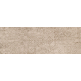 Carrelage mur Décor 1 New York moka 20*60 cm