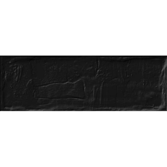 Odessa black 11*33,15 cm