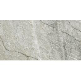 Carrelage sol extérieur effet pierre minéral perla R11 30*60cm