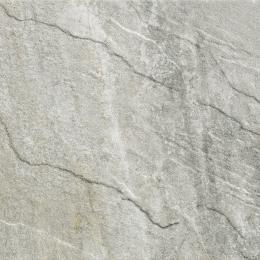 Carrelage sol extérieur effet pierre minéral perla R9 30*30cm