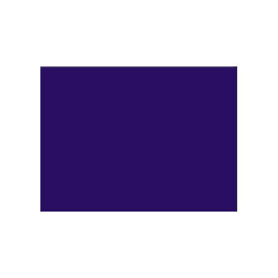 Liso azul 14*28 cm