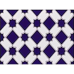 Découvrir Cartuja Azul 15*20 cm