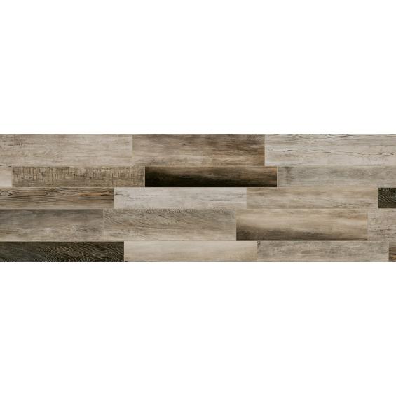 Montréal Grey 24,8x99,8 cm