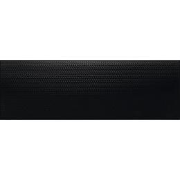 Découvrir Vita Black texture 20x60 cm