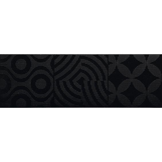 Décor Vita Black ( 2 pièces) 20*60 cm