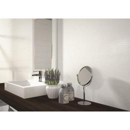 Vita blanco brillo 20x60 cm