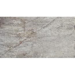 Carrelage sol extérieur classique Pavimiento Cinza 33*60 cm