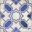 Bayou caleta blue 15*15 cm