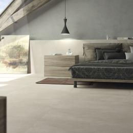 Carrelage sol effet pierre Naples Creme 59,2*59,2 cm