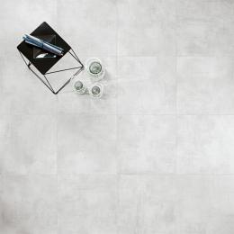 Tech bianco 80,2x80,2 cm