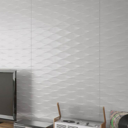 Polar nude white brillo 30*90 cm