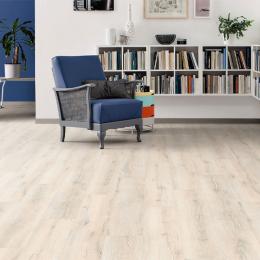 Découvrir Ecorce planche large chêne scandinave 19,3*128,2 cm