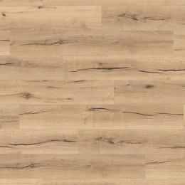 Sol stratifié Eldorado planche large chêne italica crème 19,3*128,2 cm