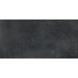 Carrelage sol extérieur moderne Béton Ciré antracita R11 30*60 cm
