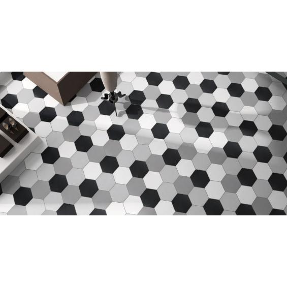 rakuni black 25*25 cm