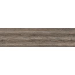 Carrelage sol extérieur effet bois Tree deck brown R11 22.5*90 cm