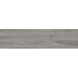 Carrelage sol imitation parquet Elégance gris 23x120 cm
