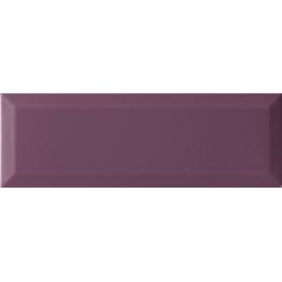 Découvrir Metro purple 10*30 biseauté