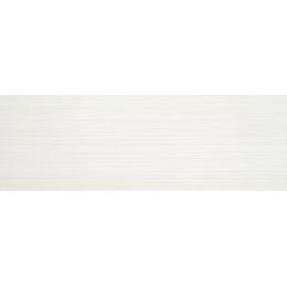 Carrelage mur Sélène Lines white 40*120 cm