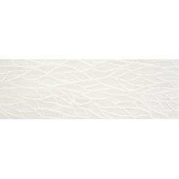 Découvrir Sélène ornamenta white 40*120 cm