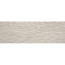 Carrelage mur Sélène ornamenta sand 40*120 cm