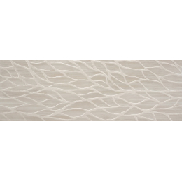 Découvrir Sélène ornamenta sand 40*120 cm