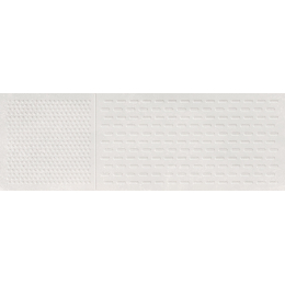 Découvrir Crystal Lancer nickel 30*90 cm