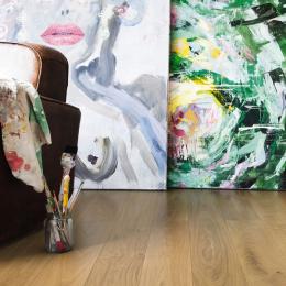 Découvrir Windsor chêne sauvage brossé planche large 18*220 cm