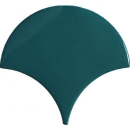 Découvrir Romantica emerald 12.7*6.2 cm