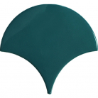 Romantica emerald 12.7*6.2 cm