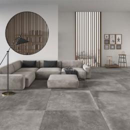 Carrelage sol moderne Day grey 60*60 cm