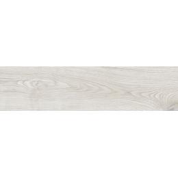 Carrelage sol extérieur effet bois Landes white R11 23*120 cm