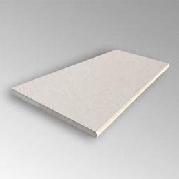 Découvrir Margelle piscine Sand white 30x61 cm