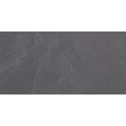 Dalle extérieur effet pierre Onyx 2.0 anthracite R11 60*120 cm