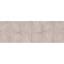 Carrelage mur Décor Carat Rombo Visón 20*60 cm
