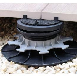 Plots Essentiel autonivelant 155/245 mm (40 pièces) Jouplast