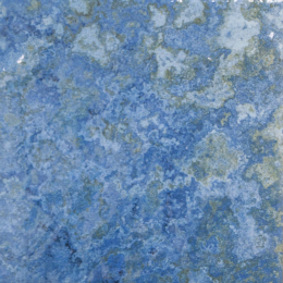 Carrelage piscine Zia blue R10 15*15 cm