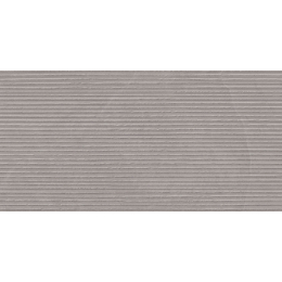 Carrelage sol et mur Onyx groove greige 60*120 cm