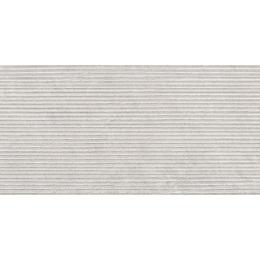 Carrelage mur et sol Onyx groove pearl 30*60 cm