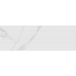 Découvrir Smog Décor carrara fine 33.3*100 cm