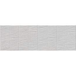 Découvrir Sand décor nantes white 33.3*100 cm
