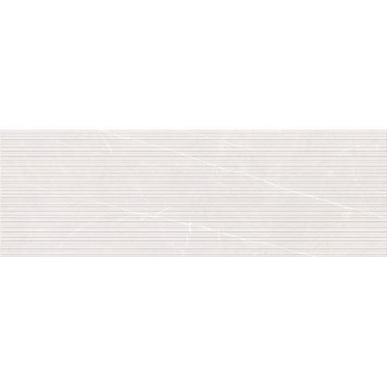 Stuc Décor fine white 33.3*100 cm